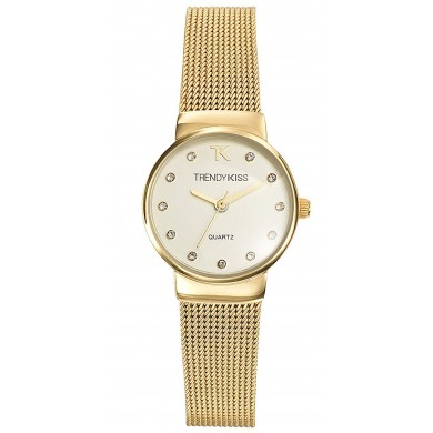 Trendy Women Watch Kirsten Tmg10065-07 Kiss-