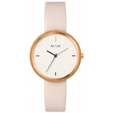 Watch for Women WATCHES PLANO MAM 652