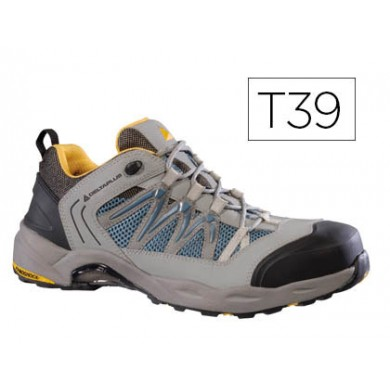 SAFETY SHOES DELTAplus