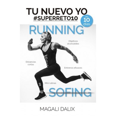 New You In 10 Days Running - Dalix, Magali
