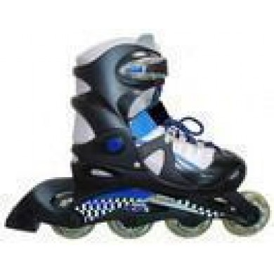 Blue Line Number Shoes 30-33 Pw117