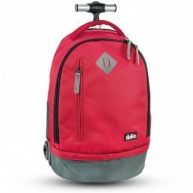 Backpack Red Truck 04010088
