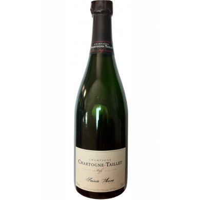 Chartogne-Taillet Champagne Cuvee St Anne